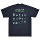 ONLY NY オンリーニューヨーク Tシャツ LOCAL WEEDS POCKET T-SHIRT TEE 半袖 カットソー メンズ S-XL ブラック ホワイト 【単品購入の場合はネコポス便発送】【送料無料】