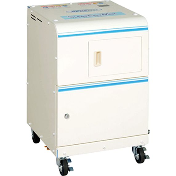 スーパー工業 ドライ型ミスト発生装置 システムユニット型 SFS-208-4