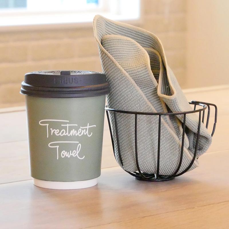 Treatment Towel(トリートメントタオル)