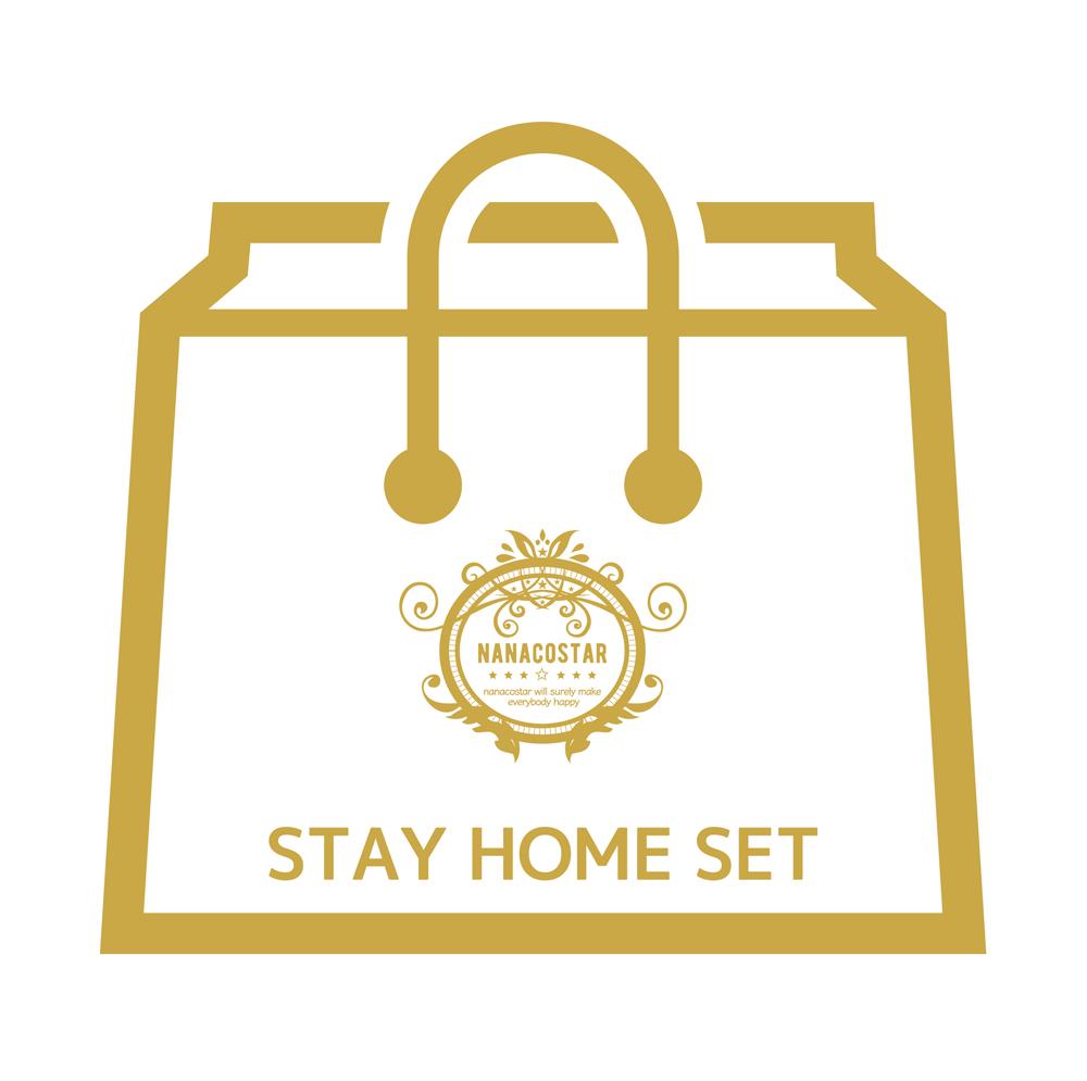 【WEB限定】STAY HOME SET