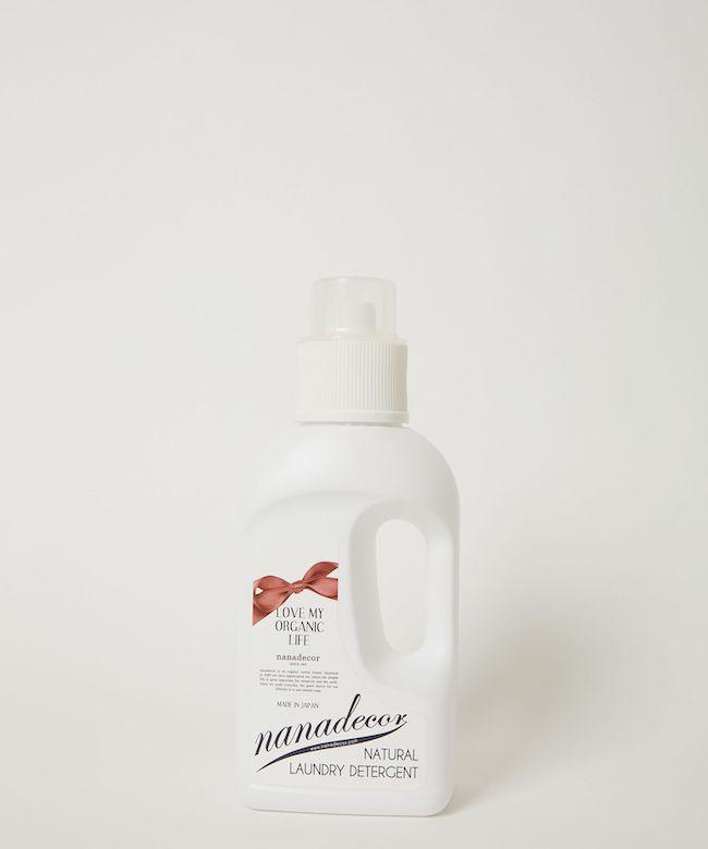NATURAL LAUNDRY DETERGENT 洗剤
