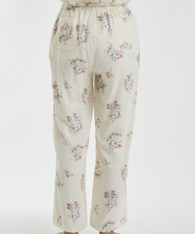 プリムローズパジャマ