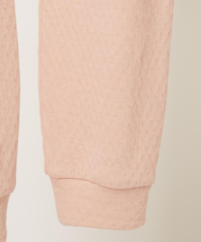 スズランパンツ ピンク