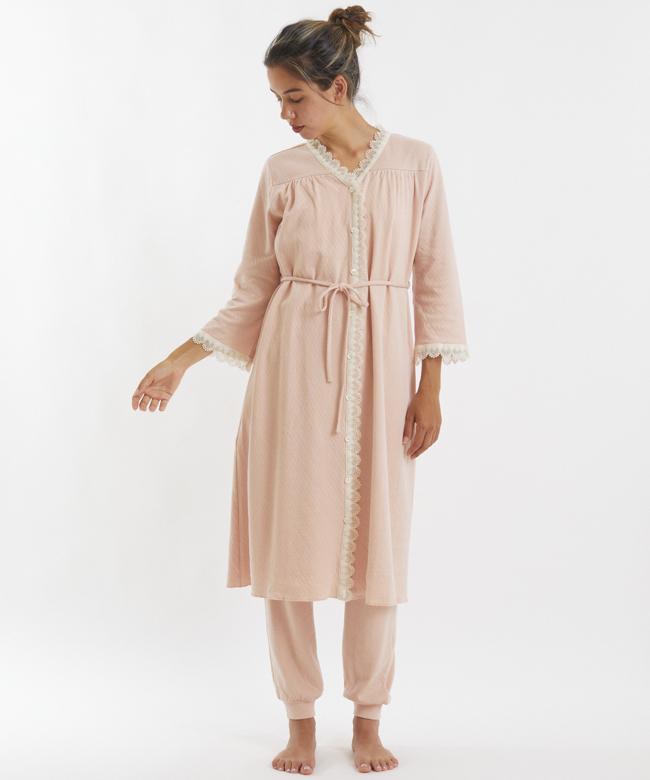 スズランギャザードレス