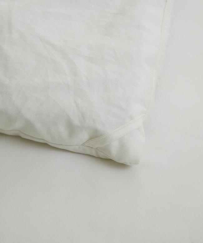 【10月末発送予定】nanadecorオリジナル ダニゼロック ダニとハウスダストをシャットアウトする ふかふかな中綿入り futon comforter 掛け布団
