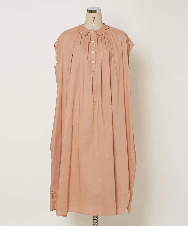 スノードロップピンクドレス