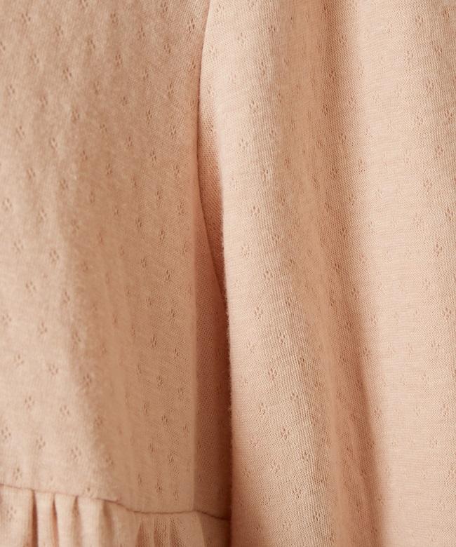スズランラウンドレースドレス