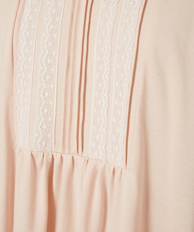 カモミールレースドレス