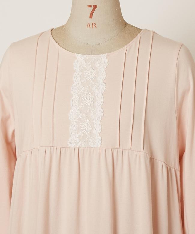 カモミールピンクドレス
