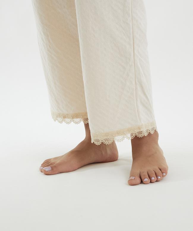 スズランパジャマ *上下セット