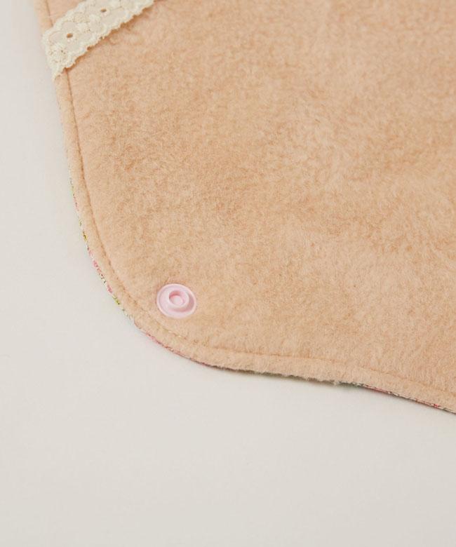 満月の布ナプキン