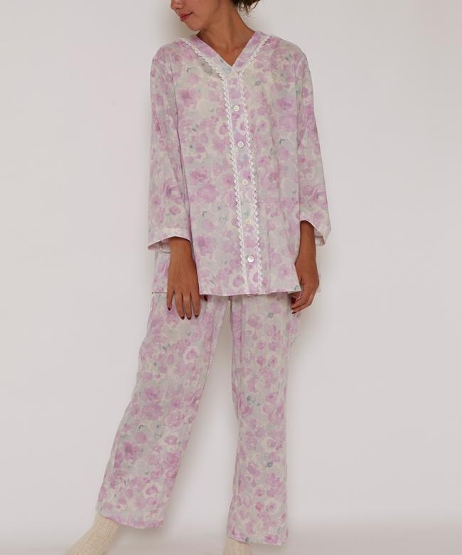 ソフィーローズパジャマ