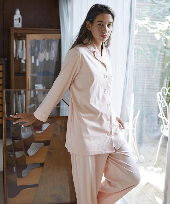 ベルガモットパジャマ