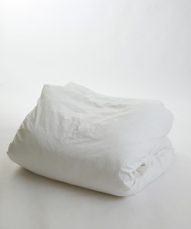 futon comforter 掛け布団 (2枚合わせ/シングルロング)