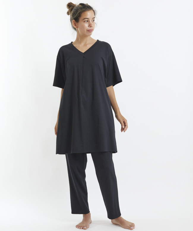 ベルガモットビッグTシャツ