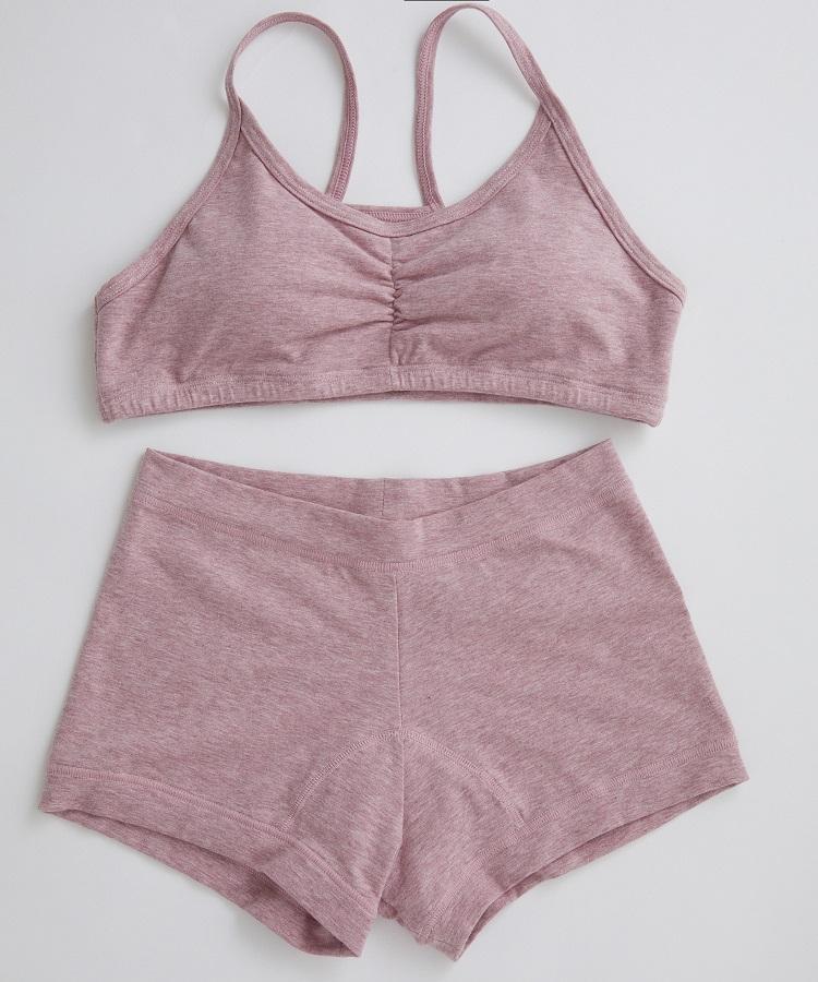 フィットインブラ ピンク