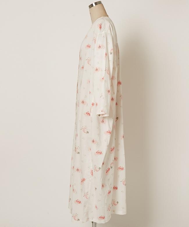 【オンライン限定】 緊張する心と体へ「ゆるめる自分」ドレス3点セット
