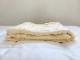 【眠10】マシュマロフトンベビー 【ミルクティベージュ】 115×135cm 中綿テンセル100%300g 日本製 木村綿業