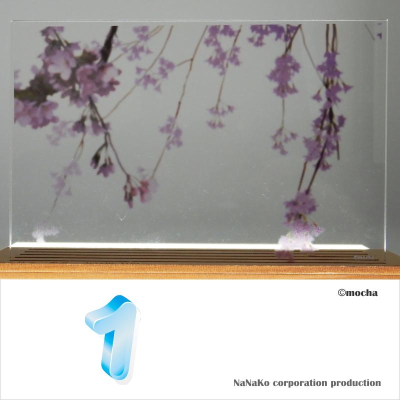 あくりる三重奏(〜Acrylic Trio〜)