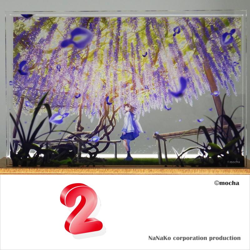 あくりる五重奏(〜Acrylic Quintet〜)