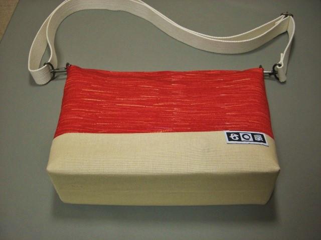 紬(つむぎ)ショルダーバッグ 2