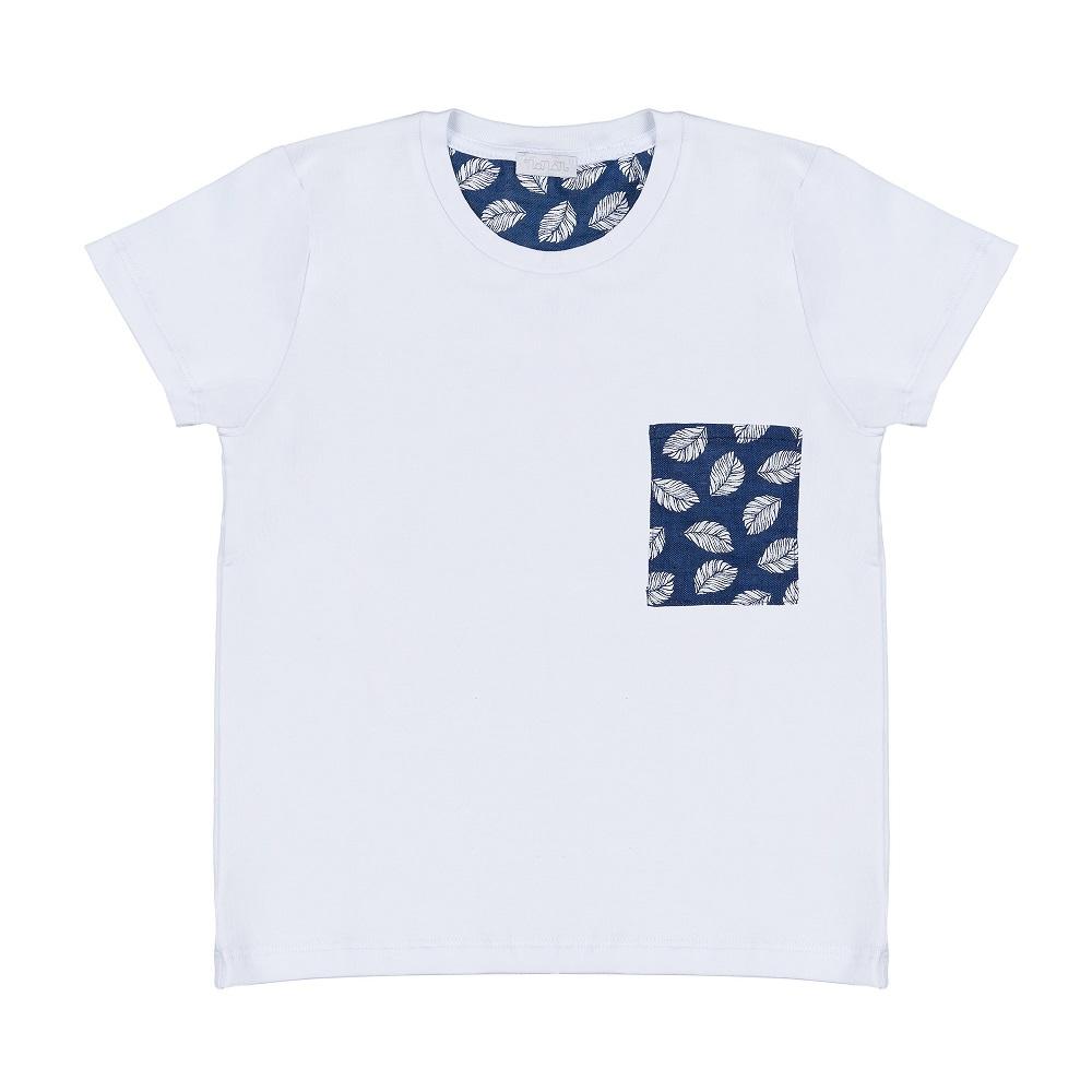 Tシャツ 5歳(110�)