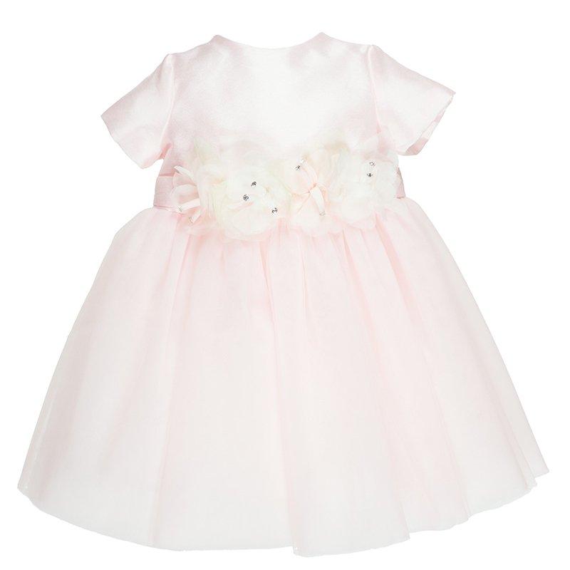 セレモニードレス 50〜80cmサイズ ピンク