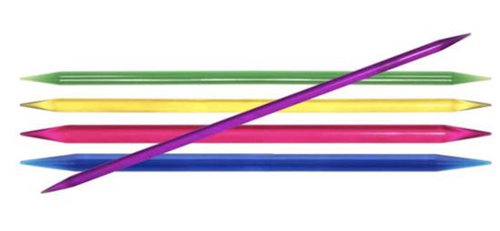 【Trendz】☆両先5本針(棒針) 20cm ニットプロ/トレンツ