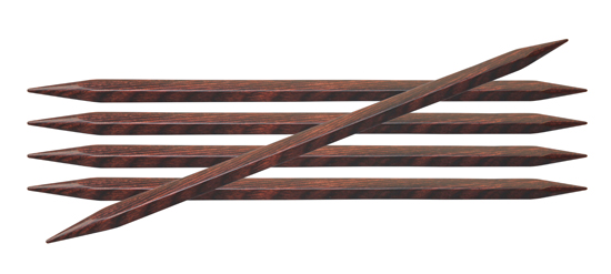 【Cubics】☆両先5本棒針 15cm ニットプロ/キュービックス