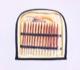 【Cubics】(送料無料)☆付け替え可能輪針 デラックスセット(海外サイズ) ニットプロ/キュービックス