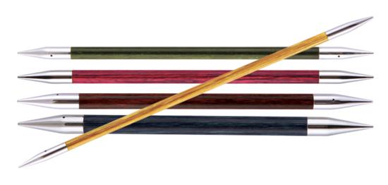 50%OFF【Royale】☆両先5本針(棒針) 20cm ニットプロ/ロワイヤル