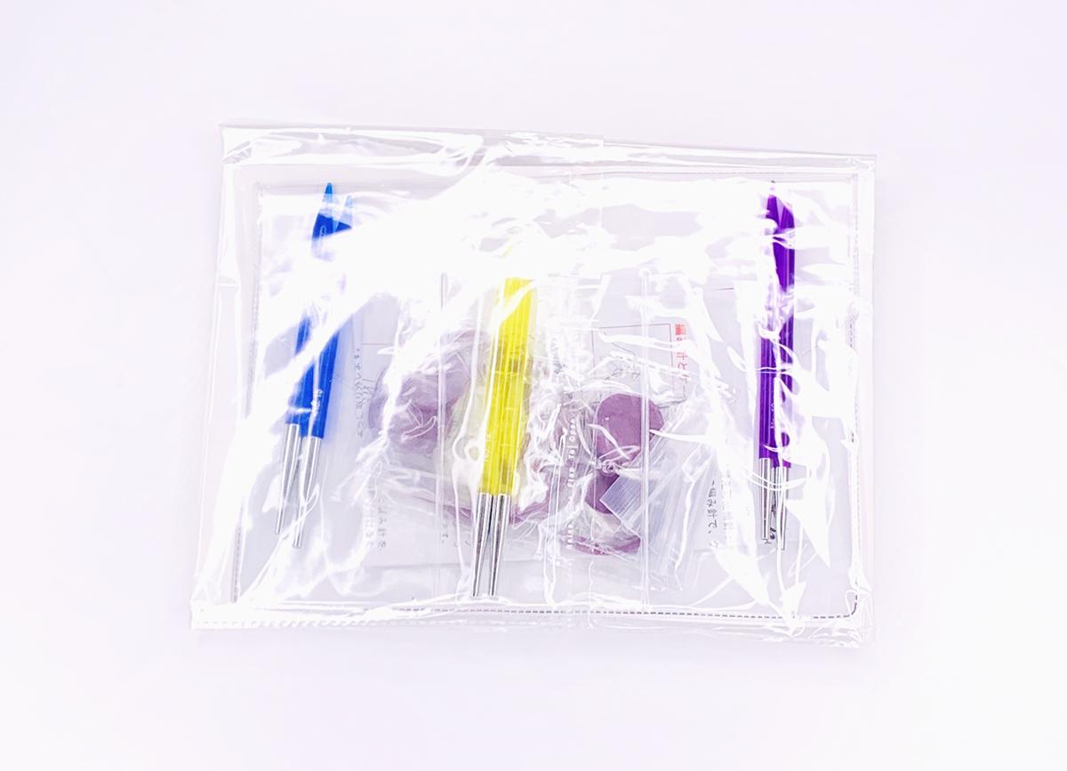 【Trendz】☆付け替え可能輪針 チャンキー(太編み)セット ニットプロ/トレンツ