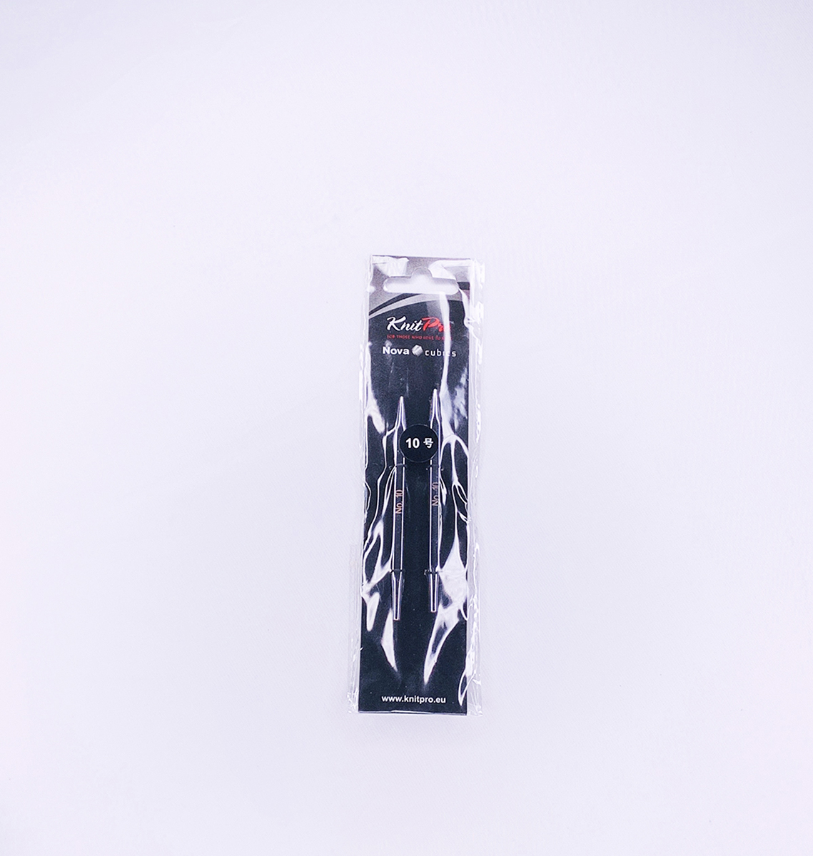 【Nova Cubics】☆付け替え可能輪針 ショート ニットプロ/ノバ・キュービックス