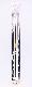 【Basix Birch】☆玉付2本棒針 30cm ニットプロ/ベーシックス・バーチ