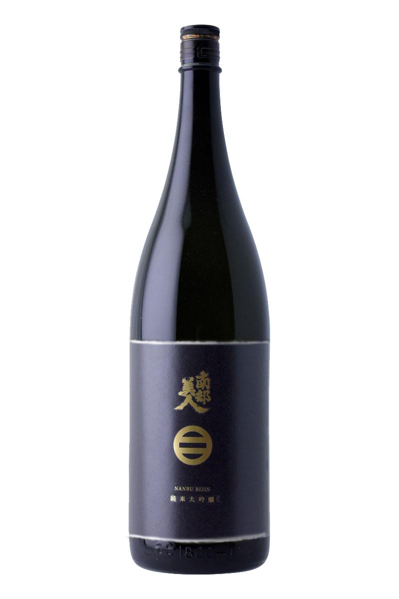 純米大吟醸 南部美人 1800ml Sake Competition 2018 純米大吟醸部門1位!