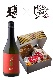 南部美人 特別純米酒と佐助豚の紅玉りんご詰めポワレのセット