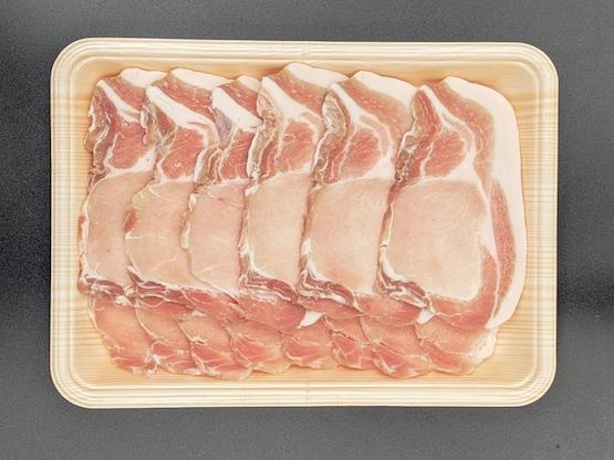 【秋のストック特集】【限定価格】九州豚ロース生姜焼き用500g