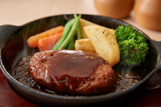 【送料無料】【大好評!再入荷】鹿児島ハンバーグステーキ食べ比べセット
