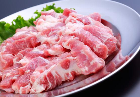 【夏のBBQ&キャンプ特集】【限定価格】豚頭肉