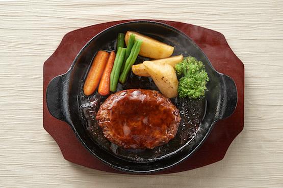 【父の日ギフト】【特別価格】黒豚・黒毛和牛 ハンバーグステーキセット