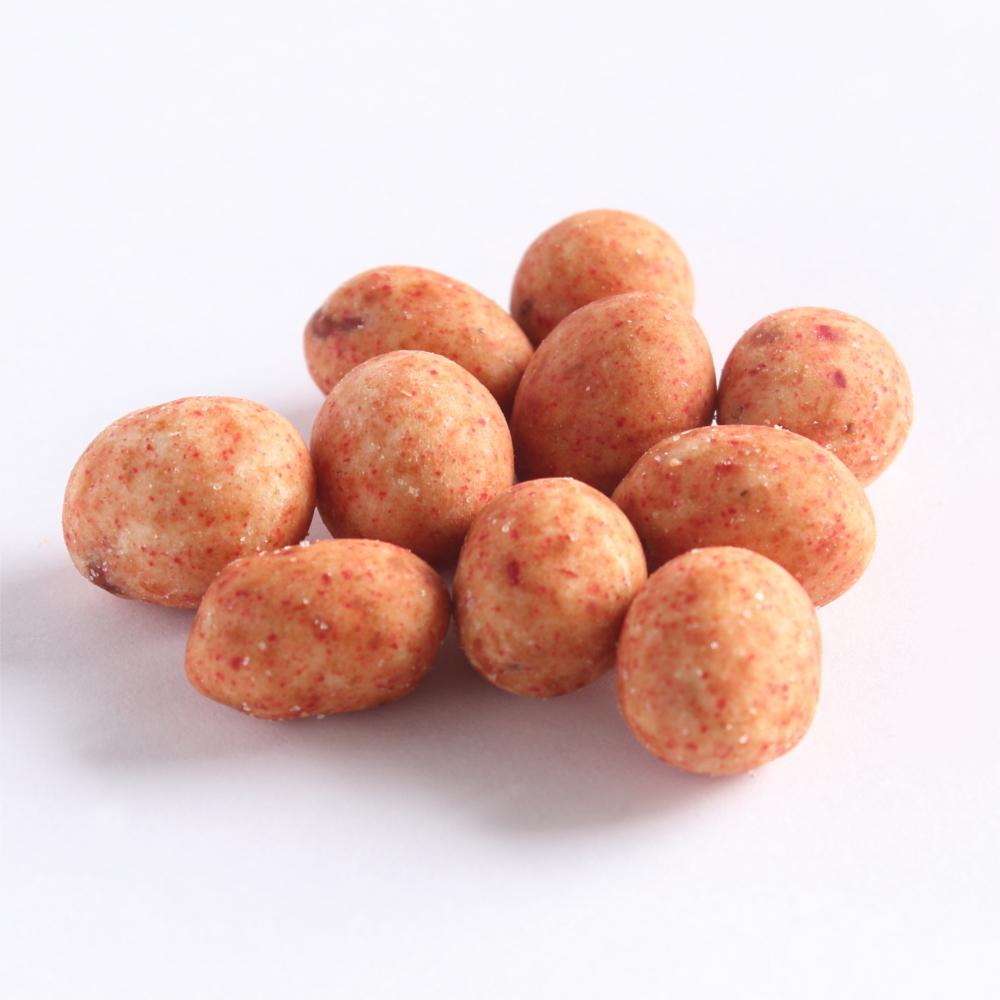 えびピーミニパック 1kg×9 海老風味の小粒落花生豆菓子 個包装 ミニパック 業務用ケース販売