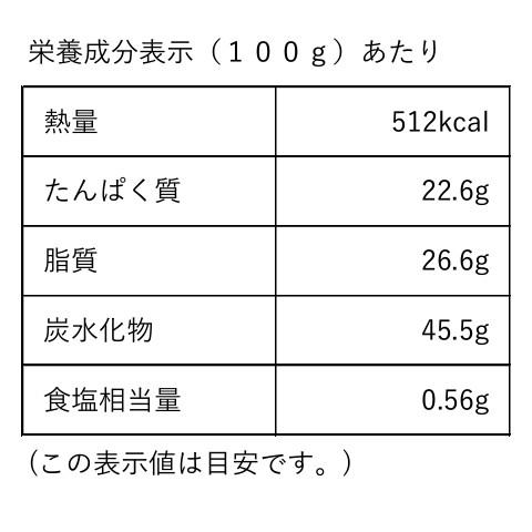 黒胡椒ピー500g 送料無料メール便発送 南風堂 ブラックペッパー風味落花生豆菓子
