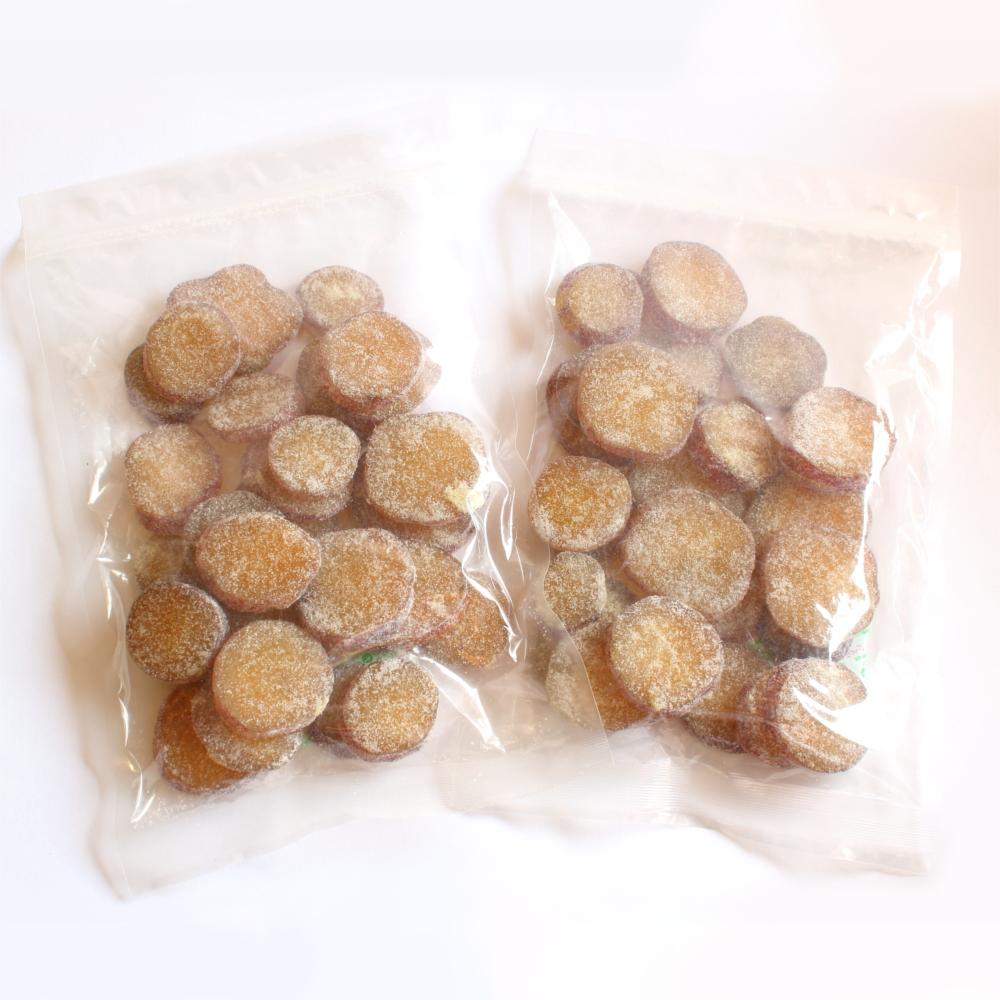 芋甘納豆 700g 送料無料メール便発送 鹿児島県産さつまいも使用 昔ながらの甘納豆