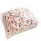 煎り大豆テトラパック(白) 1kg×6 2021年節分 便利な個包装タイプ 九州産フクユタカの煎り大豆 業務用大袋ケース