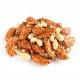 大柿の種&ピーナッツ 1kg 贅沢大判辛口柿の種 濃厚醤油味業務用大袋