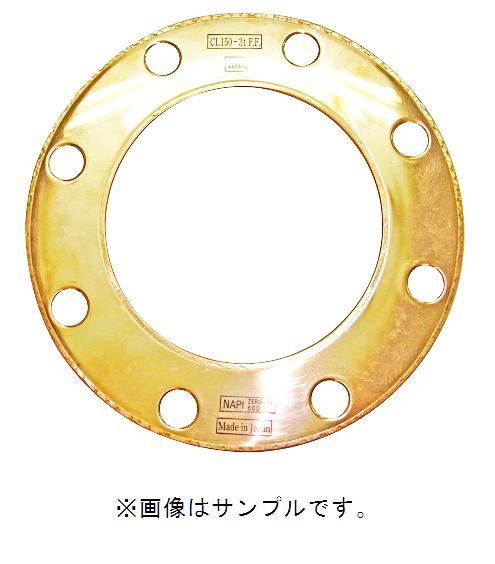 NAPI 600シリーズ JPI  CL150-3 1/2B 3t F.F
