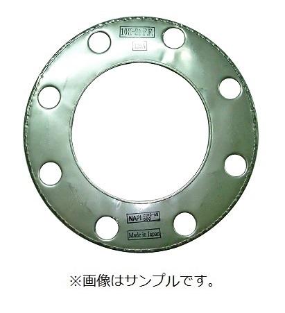 NAPI 800シリーズ JIS 10K-80A 2t F.F