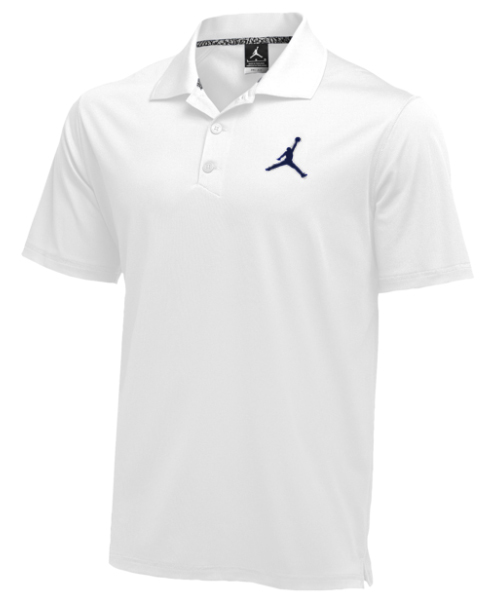 ナイキ ジョーダン ポロシャツ メンズ 半袖 ロゴ ブランド jordan team polo 865856all USAモデル dryfit