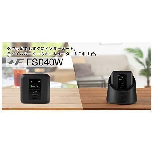 富士ソフト FS040WMB1 +F FS040W