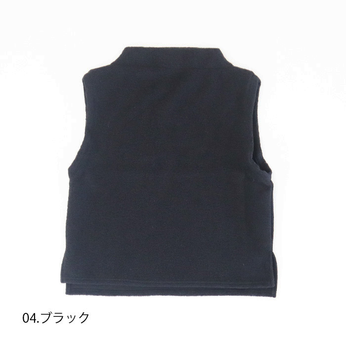NARU(ナル) トラベルウールプレミアベスト 638230
